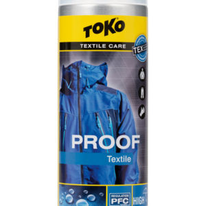 TOKO - waterproof spreji in praški