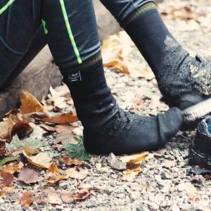 DEXSHELL 100% WATERPROOF rokavice, nogavice in kape