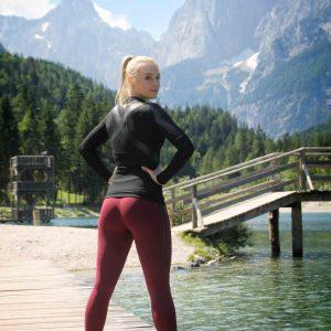 VIRUS športna oblačila ženske