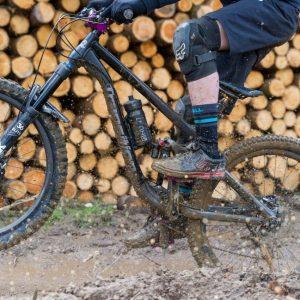 DEXSHELL za kolesarje