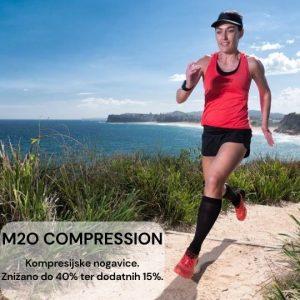 Športne kompresijske nogavice